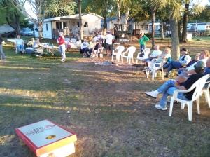 2012 family picnic